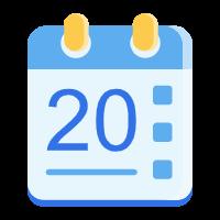 韩国营销日历